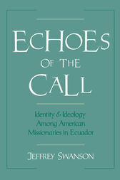 Echoes of the Call by Jeffrey Swanson
