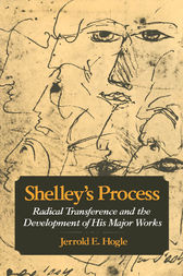 Shelley's Process by Jerrold E. Hogle