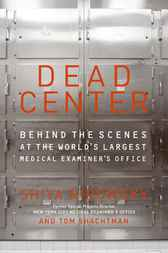 Dead Center by Shiya Ribowsky