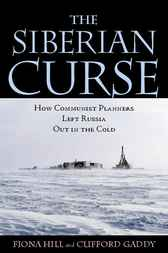 The Siberian Curse by Fiona Hill