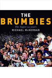 Brumbies by Michael McKernan