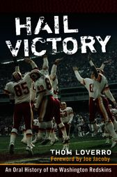 Hail Victory by Thom Loverro