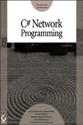 C# Network Programming by Richard Blum