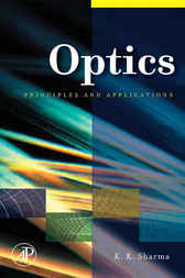 Optics by Kailash K. Sharma