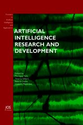 Artificial Intelligence Research and Development by M. Polit