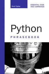 Python Phrasebook
