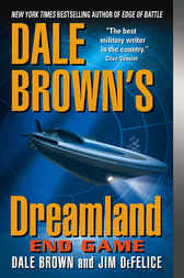 Dale Brown's Dreamland: End Game by Dale Brown