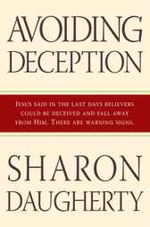 Avoiding Deception by Sharon Daugherty