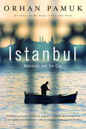 Istanbul (Special Illustrated Edition) by Orhan Pamuk