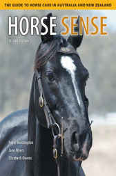 Horse Sense by Peter Huntington