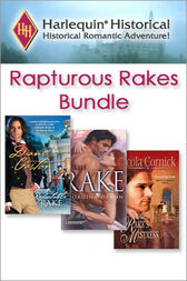 Rapturous Rakes Bundle by Diane Gaston