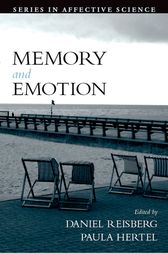 Memory and Emotion by Daniel Reisberg