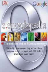 E-encyclopedia by DK Publishing