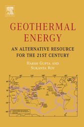 Geothermal Energy by Harsh K. Gupta