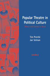 Popular Theatre in Political Culture