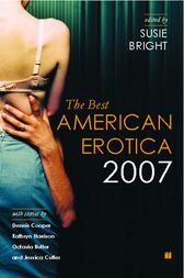 The best american erotica unabridged have hit