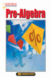 Pre-Algebra by Michael Buckley