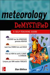 Meteorology Demystified by Stan Gibilisco