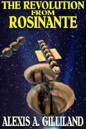 The Revolution From Rosinante by Alexis A. Gilliand