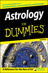 Astrology For Dummies by Rae Orion