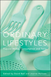 Ordinary Lifestyles by David Bell