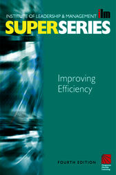 Improving Efficiency Super Series