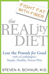 The Reality Diet by Steven Schnur