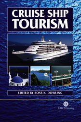 Cruise Ship Tourism by R.K. Dowling