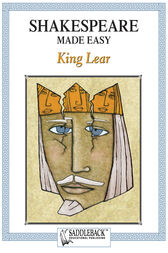 King Lear by Saddleback Educational Publishing