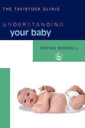Understanding Your Baby by Sophie Boswell