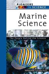 Marine Science by Scott and Bobbi McCutcheon