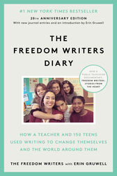The Freedom Writers Diary (Movie Tie-in Edition) by The Freedom Writers;  Erin Gruwell