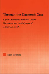 Through the Daemon's Gate by Dean Swinford