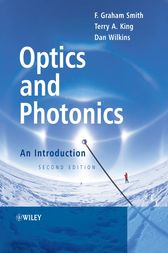 Optics and Photonics by F. Graham Smith
