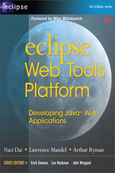 Eclipse Web Tools Platform by Naci Dai