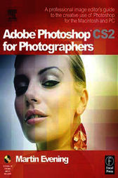 Adobe Photoshop CS2 for Photographers
