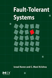 Fault-Tolerant Systems by Israel Koren