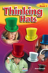 Thinking Hats - Book 1 by Anna Forsyth