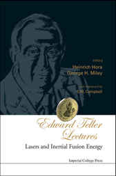 Edward Teller Lectures