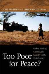 Too Poor For Peace? by Lael Brainard