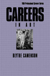 Careers in Art by Blythe Camenson