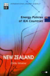 New Zealand by OECD Publishing
