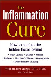 The Inflammation Cure by William Meggs