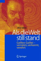Als die Welt still stand by Atle Naess