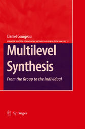 Multilevel Synthesis by Daniel Courgeau