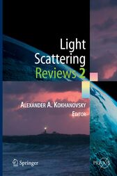 Light Scattering Reviews 2 by Alexander Kokhanovsky