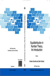 Equidistribution in Number Theory by Andrew Granville
