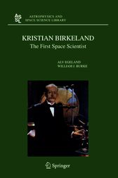 Kristian Birkeland