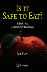 Is it Safe to Eat? by Ian Shaw