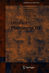Ultrafast Phenomena XIV by Keith Nelson